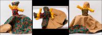 Topsy-Turvy Doll 12