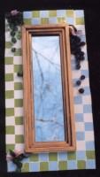 Grapevine Mirror