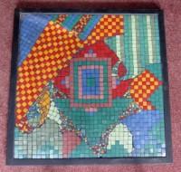 Tabletop Mosaic